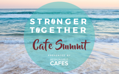 Stronger Together Cafe Summit