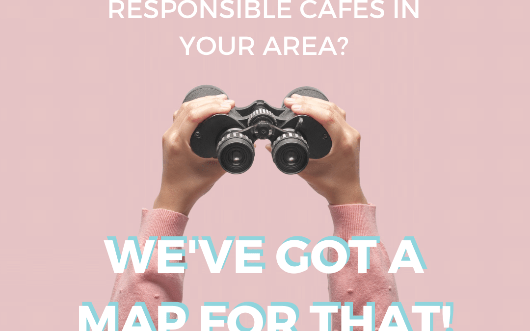 Spilling The Beans on Running Responsible Cafes During Covid-19