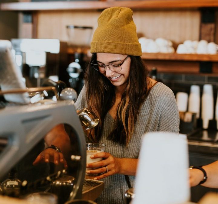 How to keep your Barista happy