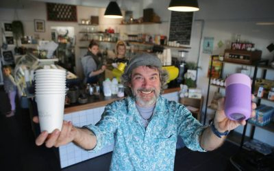 The complete list of Responsible Cafes across St George and Sutherland Shire